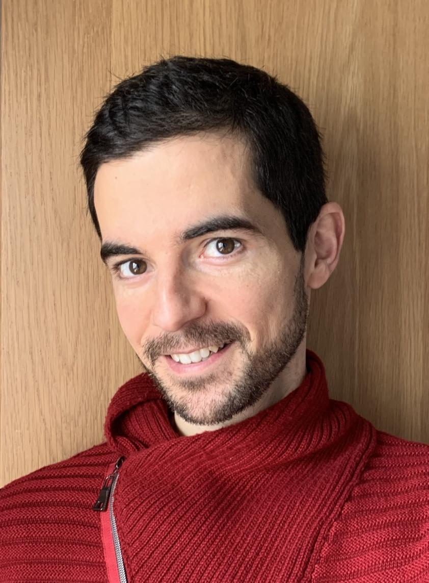 João David Almeida